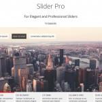 スマホのフリックにも対応する次世代jQueryスライダー「Slider Pro」